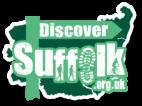 Discover Suffolk logo