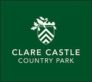 Clare Castle Country Park logo