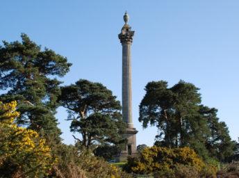 Elveden Monument