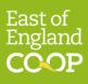 East of England Co-op logo
