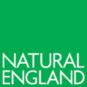 Natural England logo