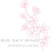 Big Sky Mind Mindfulness logo
