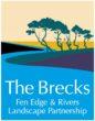 Brecks Fen Edge & Rivers logo