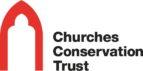 Churches Conservation Trust logo