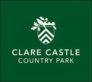 Clare Castle Country Park logo